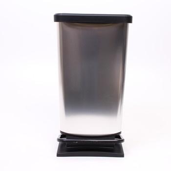Odpadkový koš III Rotho plastový