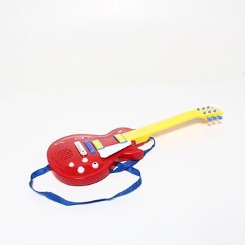Elektronická kytara Bontempi 24 5831