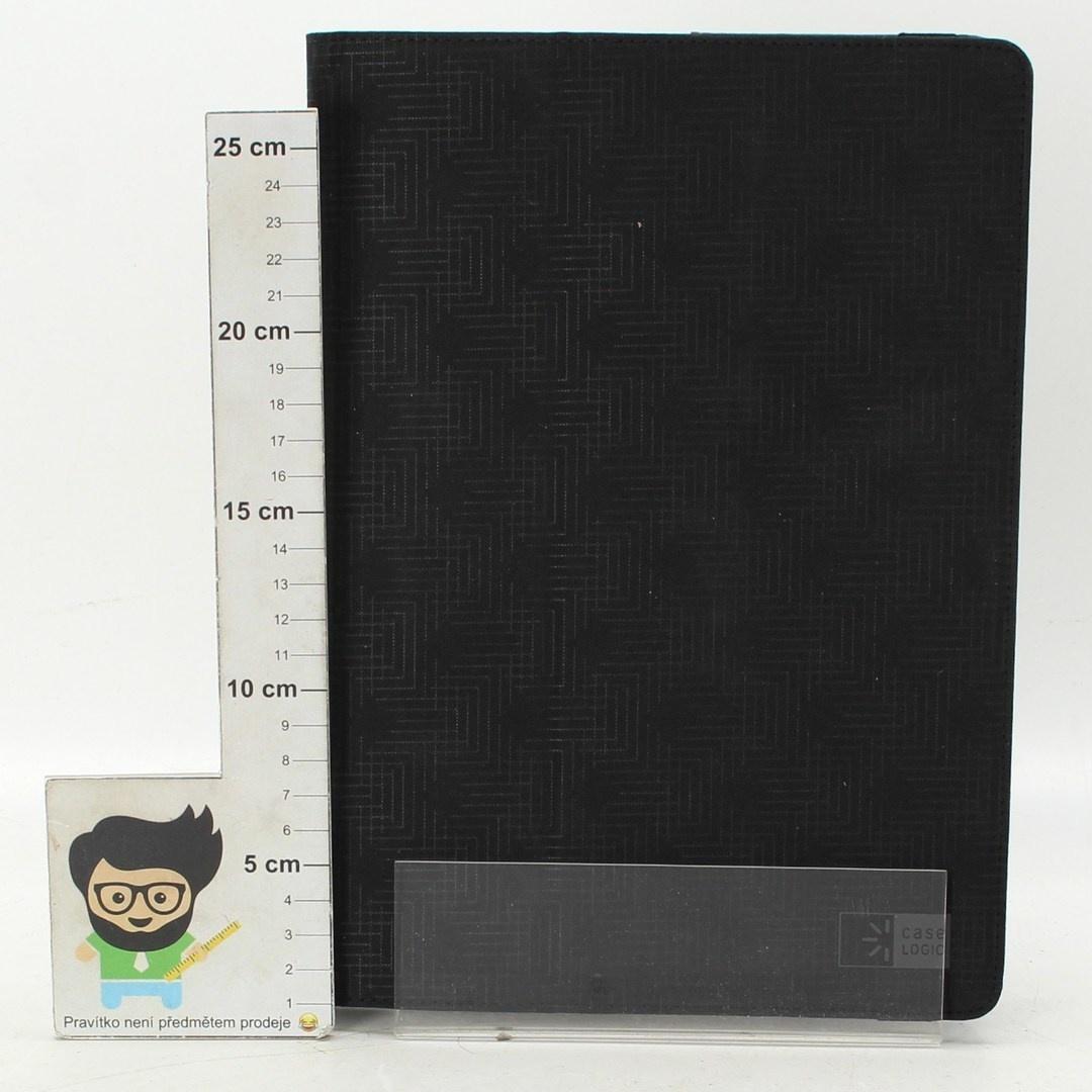 Pouzdro na tablet, černé, 20x27,3 cm