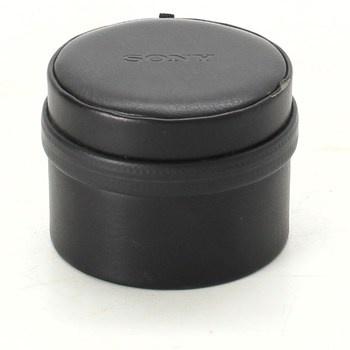 Pouzdro Sony černé kožené