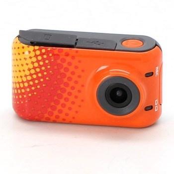 Akční sportovní kamera Oregon Gecko HD
