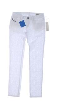 Dívčí kalhoty Diesel vzorované