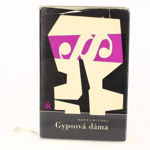 Kniha Karel Michal: Gypsová dáma