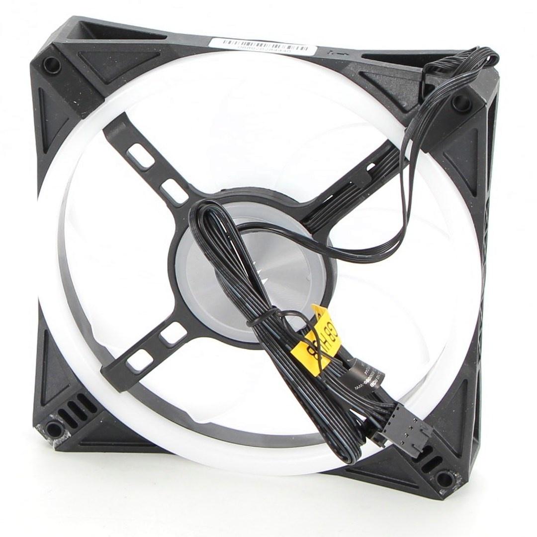 Ventilátor Corsair iCUE QL140 RGB