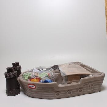 Pirátská loď Little Tikes 628566E3