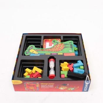 Dětská hra Kosmos 697747 Ubongo Junior