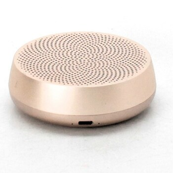Přenosný reproduktor Lexon MINO L Bluetooth