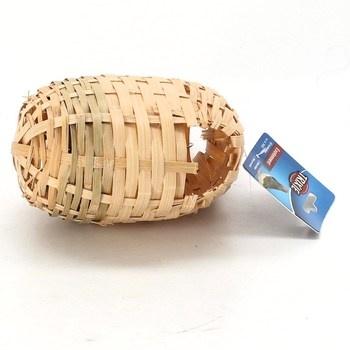 Domeček pro ptáky Trixie TX 5605 bambus