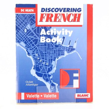 D. C. Heath and Company: Discovering French