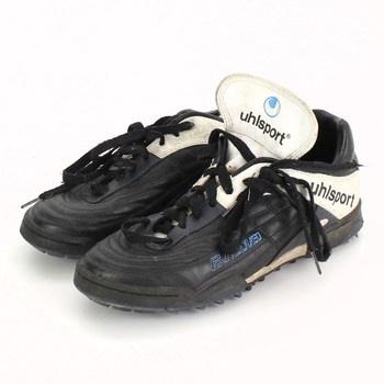 Chlapecké sálové boty uhlsport