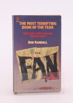 Kniha Bob Randall: The Fan