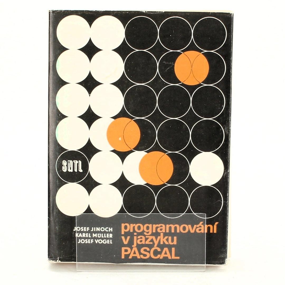 Josef Jinoch: Programování v jazyku PASCAL