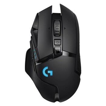 Bezdrátová myš Logitech G502 LIGHTSPEED