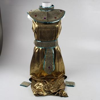 Dámský karnevalový kostým Widmann Kleopatra