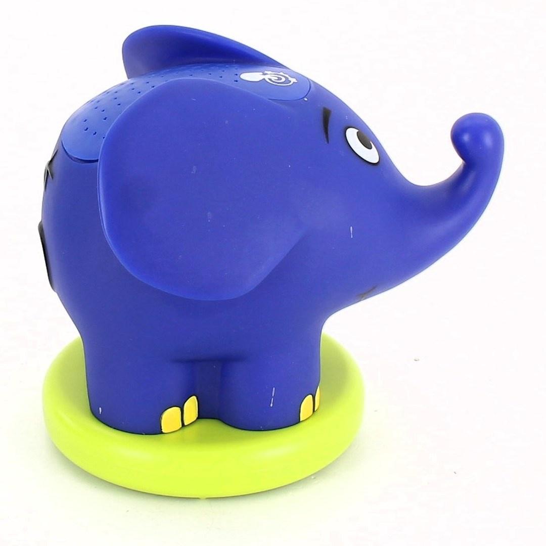 Hvězdičkové světlo Diemaus slon