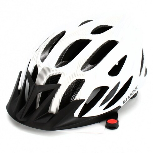Cyklistická helma Uvex S410966 53-56 cm
