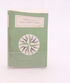 Kniha F. Wedekind: Flirt a jiné povídky