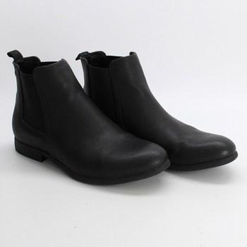 Pánská kotníková obuv Jack & Jones Chelsea
