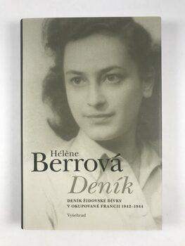 Deník/ Deník židovské dívky v okupované Francii 1942 - 1944
