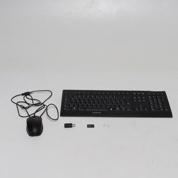 Set klávesnice a myši Cherry 3.0 černý