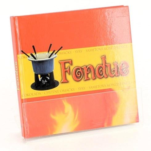 Kniha Kolektiv autorů: Fondue
