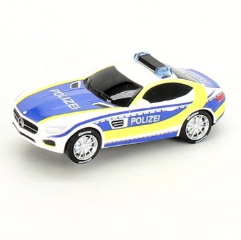 Autíčko Carrera Mercedes AMG GT Coupe
