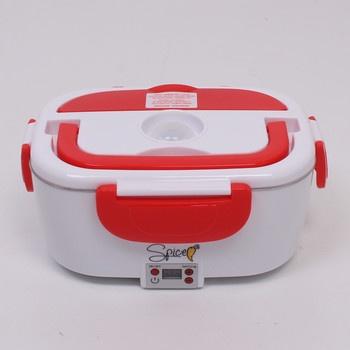 Elektrický box na jídlo Spice Amarillo Inox