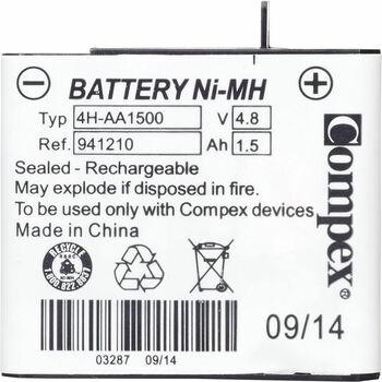 Nabíjecí baterie Compex Co5 941210
