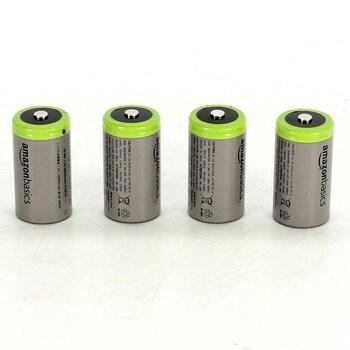 Dobíjecí baterie Amazon Basics
