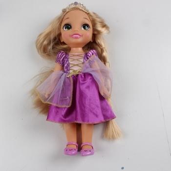 Panenka Disney Princess Rapunzel
