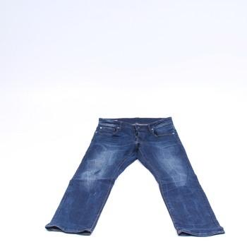 Dámské džíny RAW Straight tapered