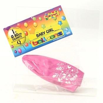 Dívčí balónek Givi Italia Partyland!