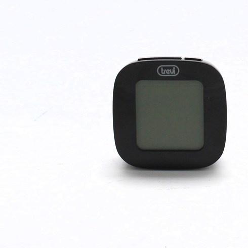 Digitální budík Trevi 0SL386000 černý