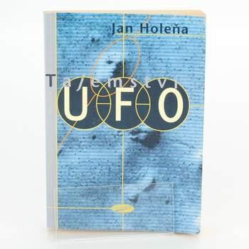Knihy Tajemství UFO