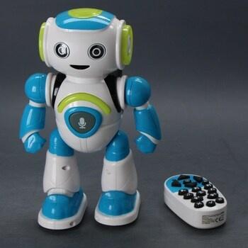 Robot Powerman Jr. Lexibook ROB20ES ES