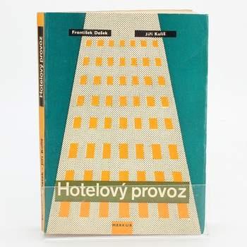 Kniha Hotelový provoz