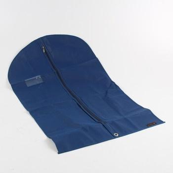 6ffc5789c20f Obal na oblečení námořnická modř Hangerworld