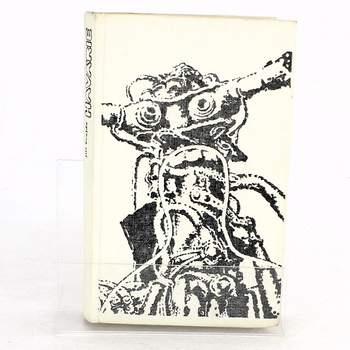 Kniha Havárie 1977 Jiří Švejda
