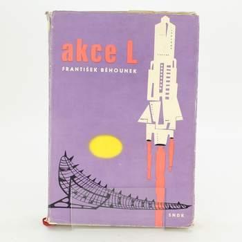 Kniha Akce L, příběhy z atomového věku