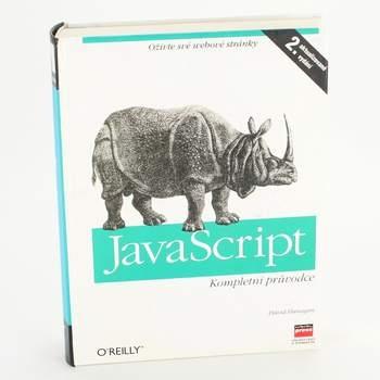 Kniha Java Script kompletní průvodce