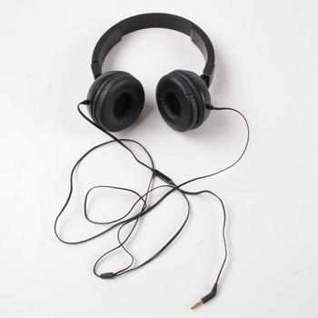 Náhlavní sluchátka JBL T450
