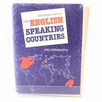 Jana Odehnalová: Reading about the English-speaking…
