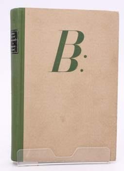 Kniha Božena Benešová: Rouhači a oblouzení