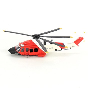 Model vrtulníku New Ray Agusta AW139 U.S.