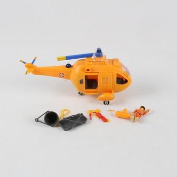 Vrtulník Simba požárník Sam Wallaby II