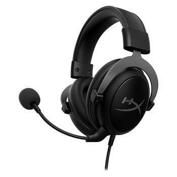 Herní sluchátka HyperX Cloud II
