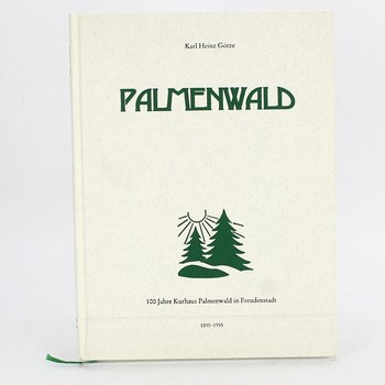 Karl Heinz Götze: Palmenwald