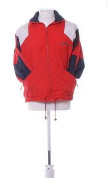 Dámská zimní bunda Madshus červená