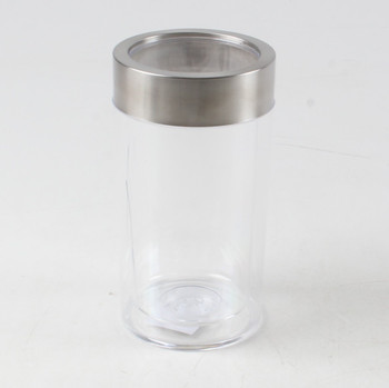 Chladič lahví Axentia plastový