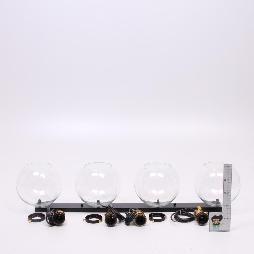 Nástěnné svítidlo Baycheer 422659